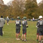 Gargoyles Lacrosse Fall 2013 rp